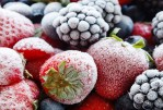 Les produits surgelés peuvent avoir plus de nutriments que les produits frais