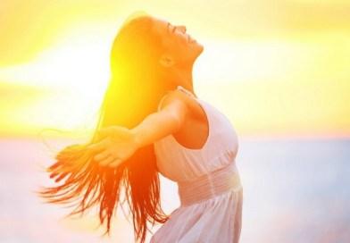 Découvrez combien de temps vous devez rester au soleil pour assimiler la vitamine D