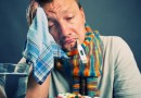 la grippe chez les hommes, le rhume chez les hommes, les hommes malades,