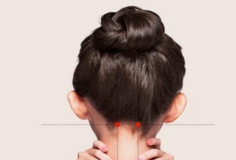 acupuncture, acupression, massage de la tête, massage du corps, mal de tête, migraines, douleurs à la tête