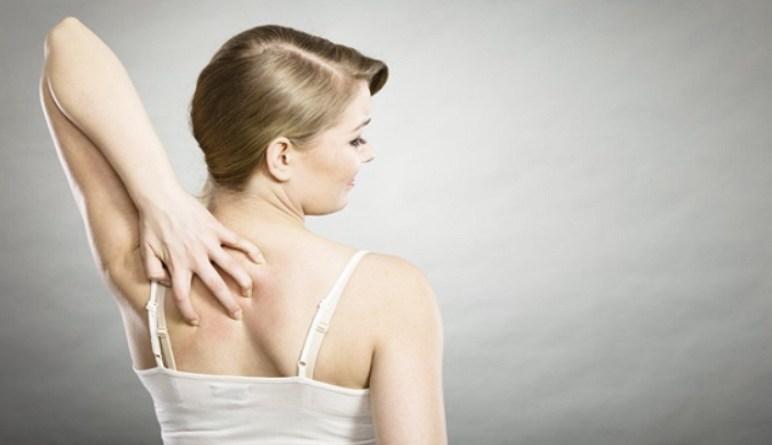 les maladies de la peau, la peau, notre peau, le prurit, les démangeaisons
