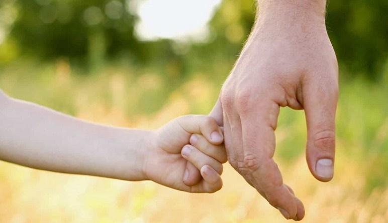 les enfants, la relation avec les enfants