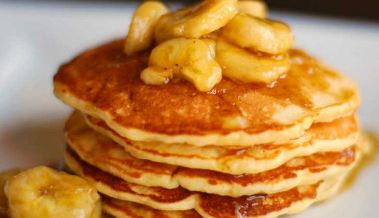 crêpes santé, desserts santé, recettes santé