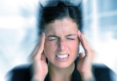 Les migraines pourraient être causées par ce que nous mangeons