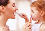 Les caries des dents de lait. Peut-on les prévenir ou est-il naturel que cela se produise?