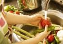 des aliments dangereux, alimentation dangereuse, fruits et légumes dangereuses