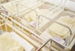 Injection de la morphine à des bébés prématurés en Allemagne