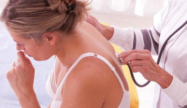 rhume ou grippe, rhume ou pneumonie, les symptômes de la pneumonie