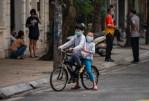 La pandémie de coronavirus est « loin d'être terminée »