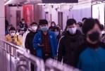 Deuxième vague d'infection à coronavirus en Asie