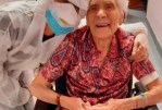 Une italienne de presque 104 ans a été guérie de COVID-19