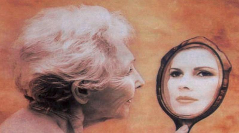 Pourquoi la vieillesse vient-elle soudainement chez une femme?