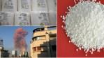 Qu'est-ce que le nitrate d'ammonium à l'origine de l'explosion de Beyrouth?
