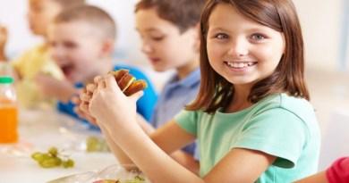 nutrition , menu santé, santé enfant, nourriture saine