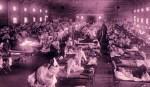 La grippe espagnole de 1918 n'a pas vraiment pris fin à ce jour