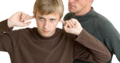 relation avec les adolescents