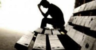 dépression chez les hommes