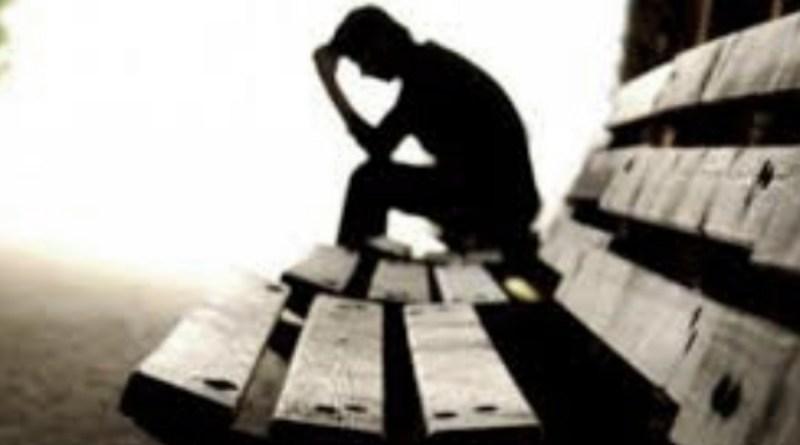 Recherches post-mortem sur la dépression humaine