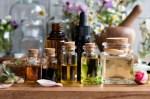 Les huiles essentielles aux propriétés antivirales
