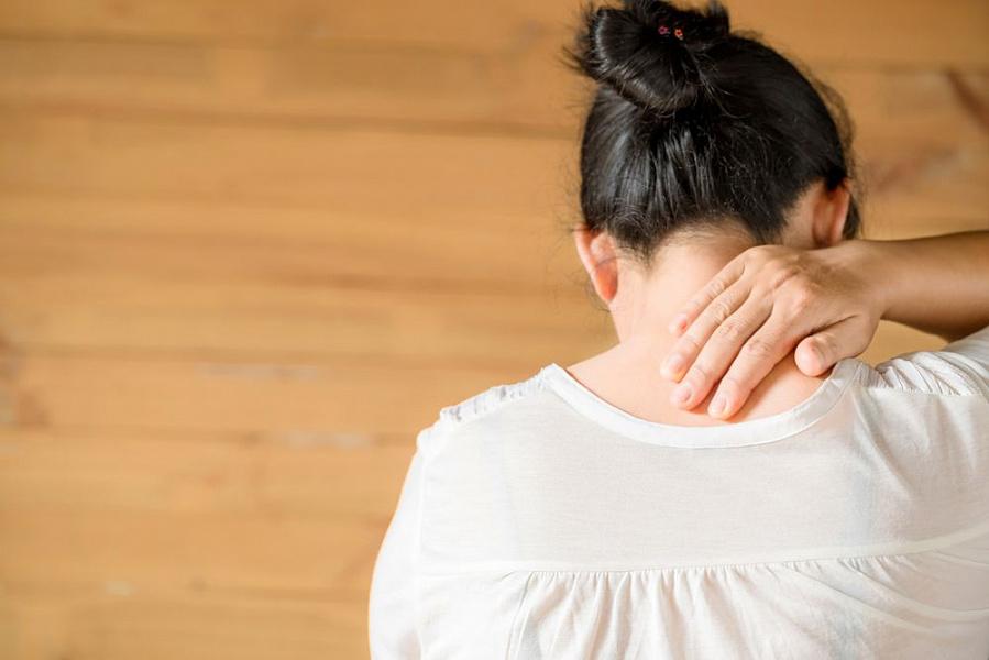 Jak odstranit vdovu hrb s jedním postupem?