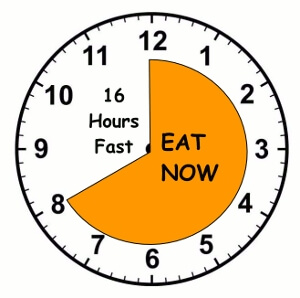 Horaires fasting