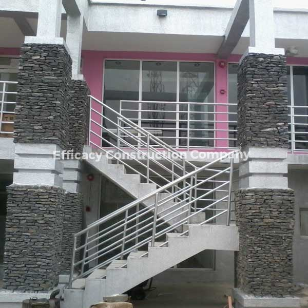 Office Spaces for rate at Victoria Island Lagos - Sleek Studio Victoria Island Lagos