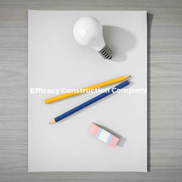 Efficacy Construction Company Project Management