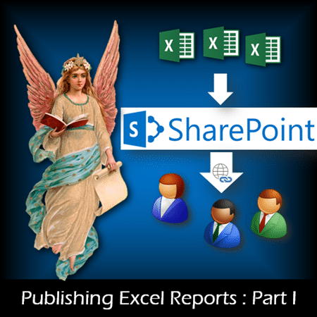 Delivering Excel reports