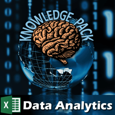 Data Analytics Knowledge Pack