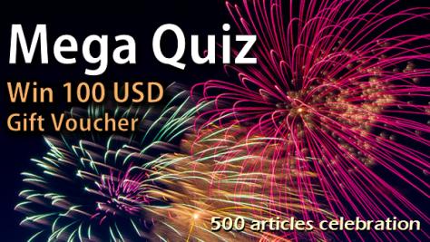 Mega Quiz