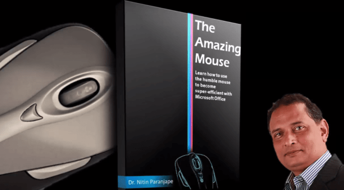 Using Mouse with Office Free Ebook