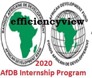 African Development Bank Group Internship Program