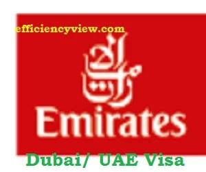 How to create account/register for Dubai UAE Visa Applicant Login Form Portal