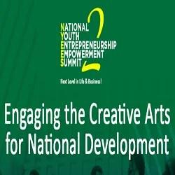 National Youth Entrepreneurship Empowerment Summit (NYEES) 2020 register