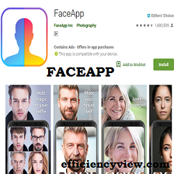 FaceApp download: how to install/download and Login to FaceApp