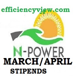Npower Support Team apologized for 2020 March/April Stipends delay gives update on payment date