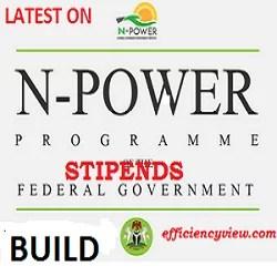Npower Build 2020 Physical Verification/Registration