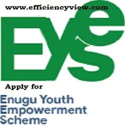 e-YES Recruitment Form Portal 2020/2021