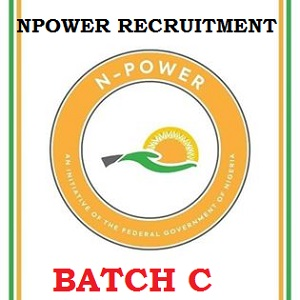 Npower new Recruitment of batch C Beneficiaries starts July 26 2020