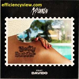 Mayorkun ft. Davido - Betty Butter