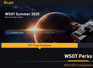 How to register and create account for 2020/2021 Bitcoin World Series of Trading - WSOT - Competition