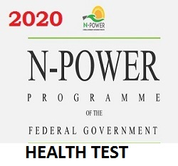 Npower Health Test Past Questions and Answers part 1&2