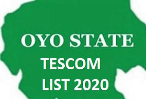 Latest news about Oyo TESCOM Recruitment Final List of Shortlisted Candidates 2020 check here