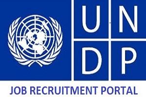 UNDP Recruitment Application Registration Form Link Login Portal – Apply for Jobs here
