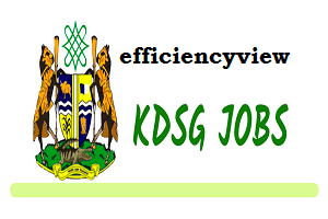 Kaduna State Scholarship and Loan Board Recruitment 2020/2021 apply here