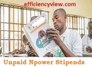 Unpaid Npower Stipends update for Beneficiaries in Nigeria across 36 States