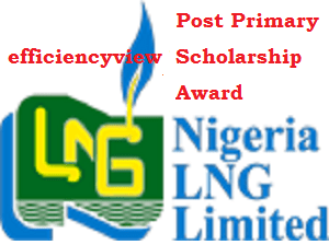 How to apply/register for 2020-2021 Nigeria LNG Post Primary Scholarship Award