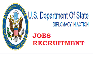US Mission to Nigeria Job Recruitment October/November 2020 apply here