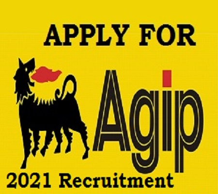 Agip Recruitment Application Form Link Portal 2021 – See how to apply for NAOC Jobs Recruitment
