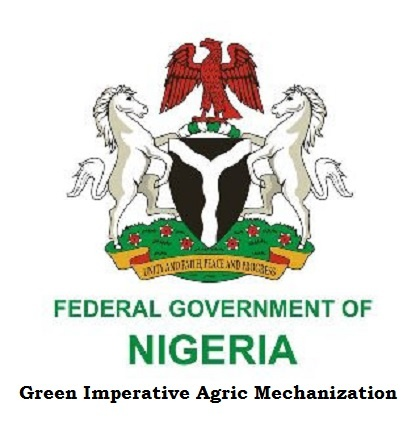 Federal Green Imperative Agric Mechanization Loan Program 2021/2022 – Check Here